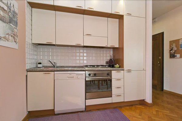 Apartment Accademia - фото 6