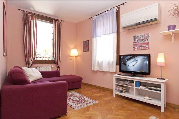 Apartment Accademia - фото 7