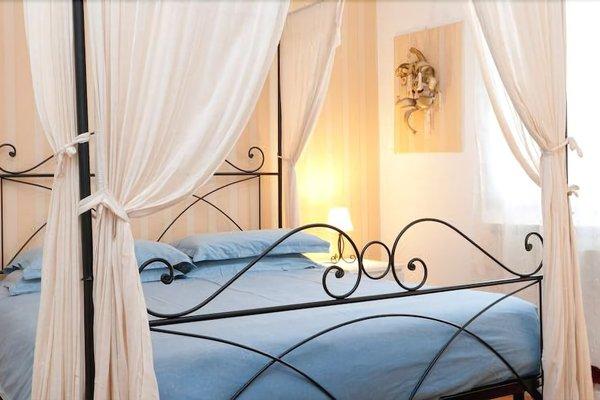 Accademia Apartment - фото 9