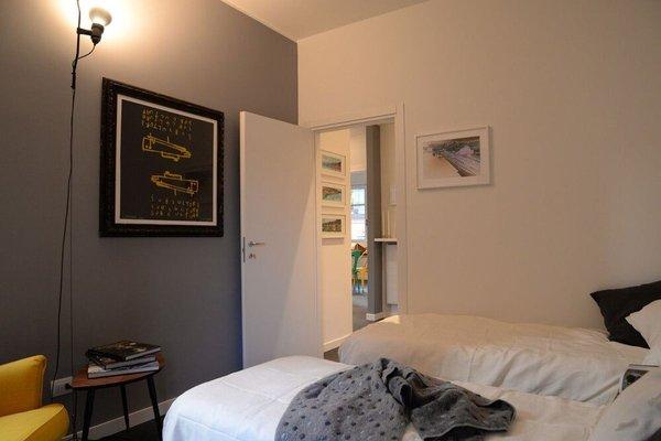 Art Design Apartment - фото 3