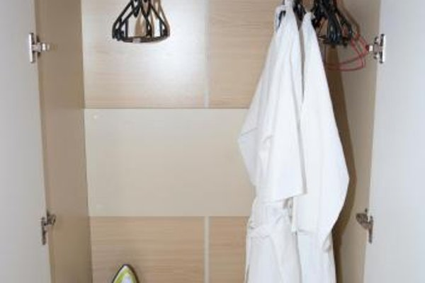 Апартаменты на Курортном Проспекте - 11