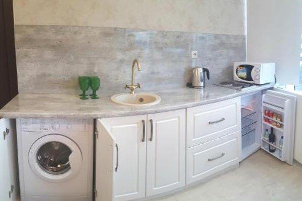 Апартаменты на Курортном Проспекте - 12