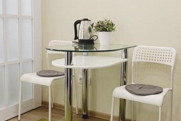 Апартаменты на Курортном Проспекте - 13