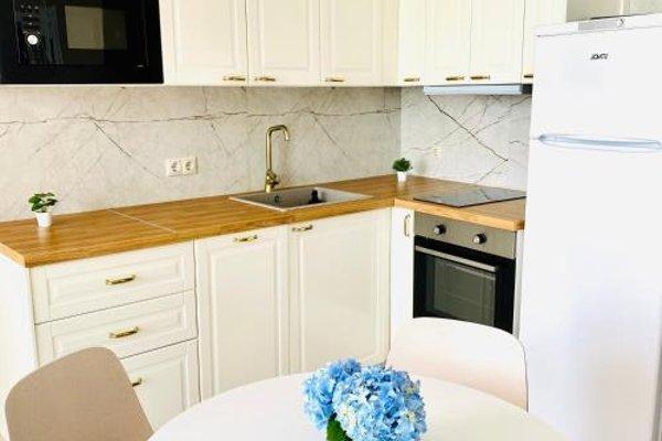 Апартаменты на Курортном Проспекте - 14