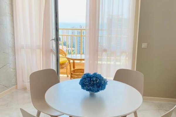 Апартаменты на Курортном Проспекте - 15
