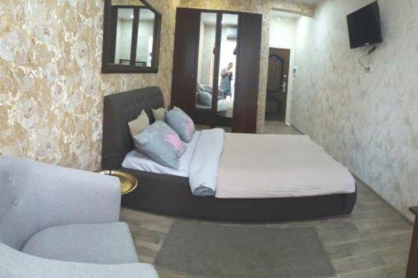 Апартаменты на Курортном Проспекте - 17