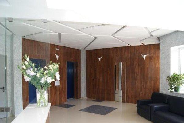 Апартаменты на Курортном Проспекте - 18