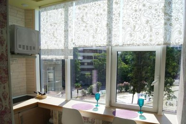 Апартаменты на Курортном Проспекте - 20