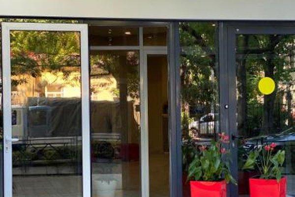 Апартаменты на Курортном Проспекте - 21