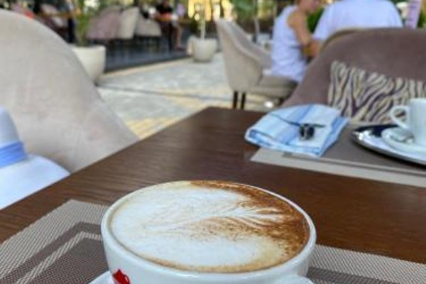 Апартаменты на Курортном Проспекте - 22