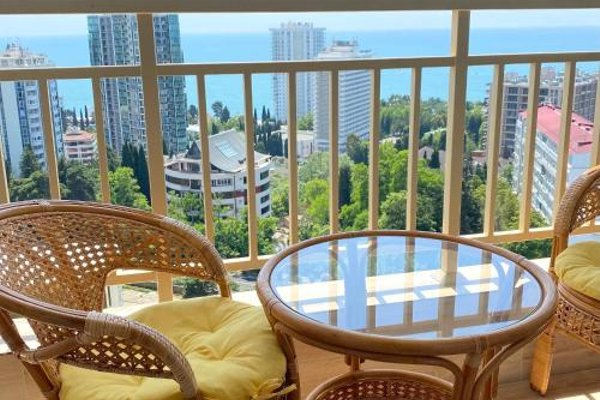 Апартаменты на Курортном Проспекте - 23