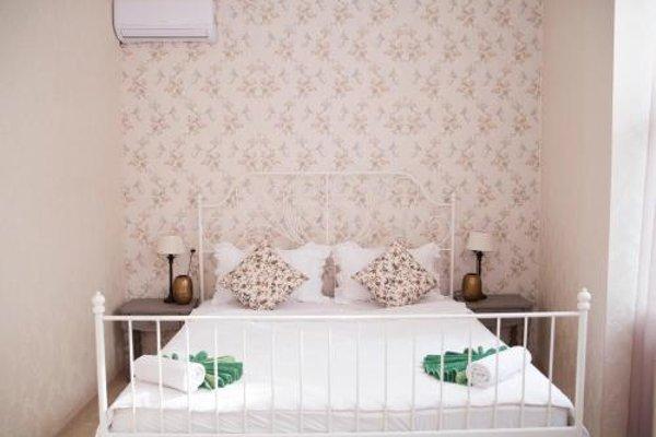 Апартаменты на Курортном Проспекте - 5