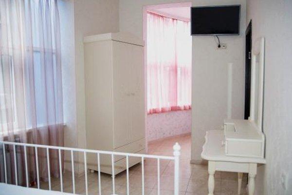 Апартаменты на Курортном Проспекте - 6