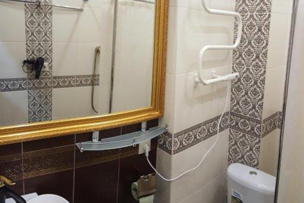 Апартаменты на Курортном Проспекте - 8