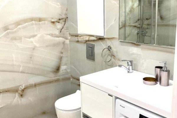 Апартаменты на Курортном Проспекте - 9