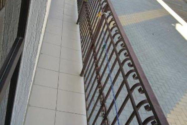 Кабардинский переулок - фото 20