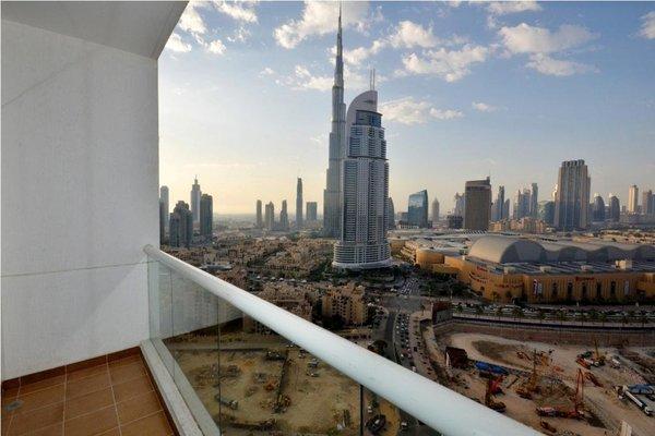 Wider View Downtown Burj Al Nujoom - фото 20