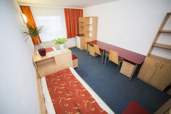 Westbahnhof Hostel One - фото 46