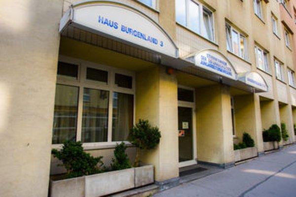 Westbahnhof Hostel One - фото 19