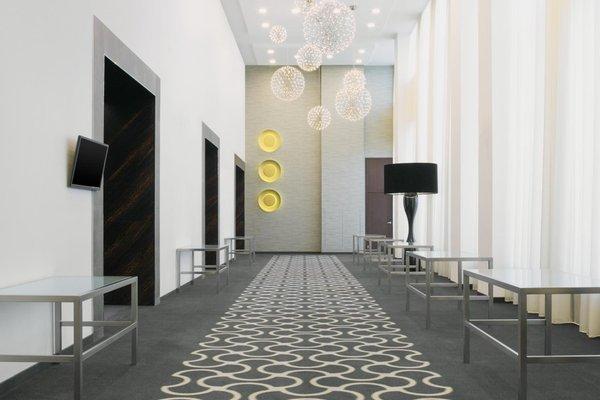 Отель Шератон Уфа - фото 14
