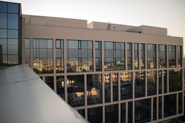 Отель Шератон Уфа - фото 21