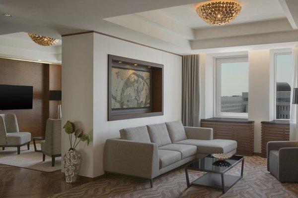 Отель Шератон Уфа - фото 4