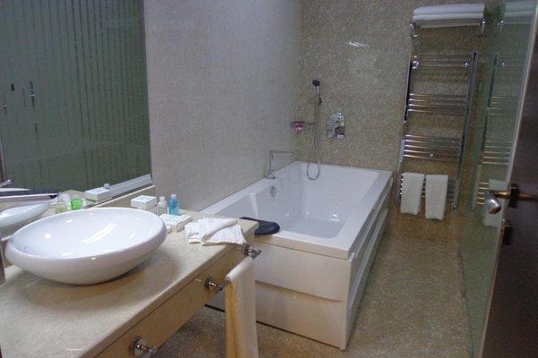 Отель «Agsaray Deluxe» - фото 13