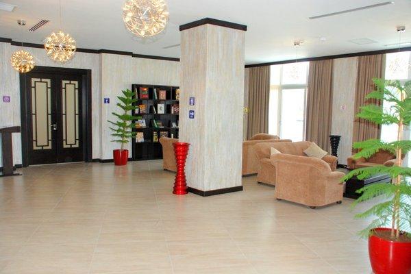 Отель «Agsaray Deluxe» - фото 14