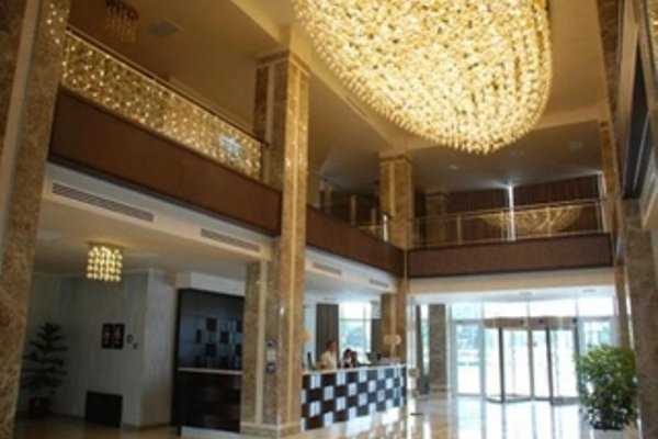 Отель «Agsaray Deluxe» - фото 15