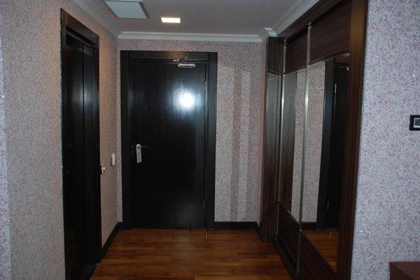 Отель «Agsaray Deluxe» - фото 16