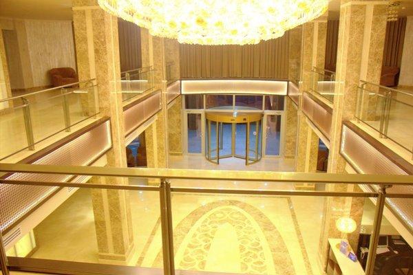 Отель «Agsaray Deluxe» - фото 17