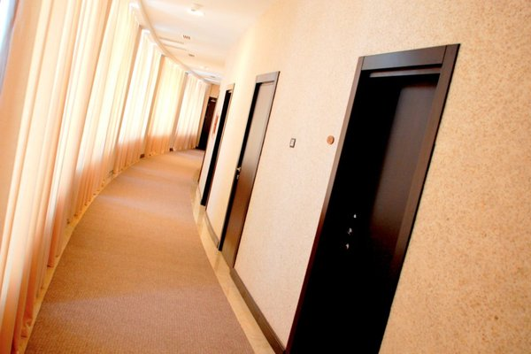 Отель «Agsaray Deluxe» - фото 18