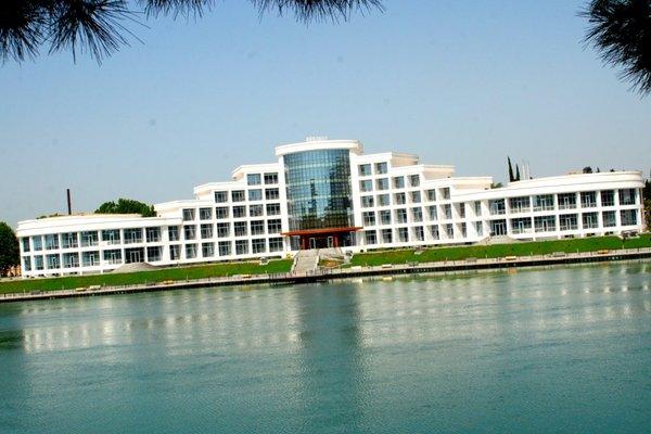 Отель «Agsaray Deluxe» - фото 22