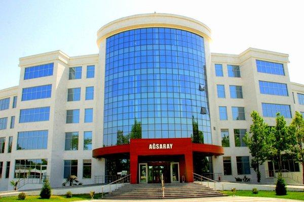Отель «Agsaray Deluxe» - фото 23