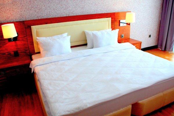 Отель «Agsaray Deluxe» - фото 4