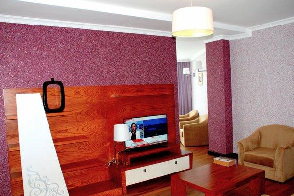 Отель «Agsaray Deluxe» - фото 5