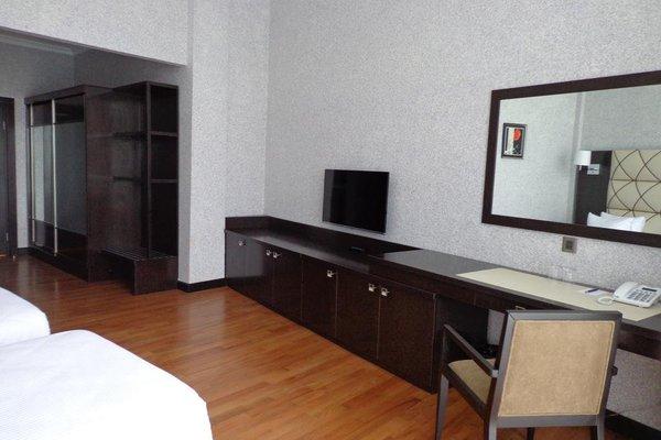 Отель «Agsaray Deluxe» - фото 6
