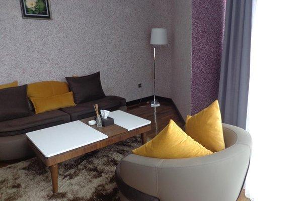 Отель «Agsaray Deluxe» - фото 8