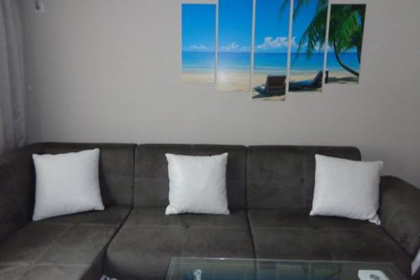 Luxury Apartment Lazur 2 - фото 10