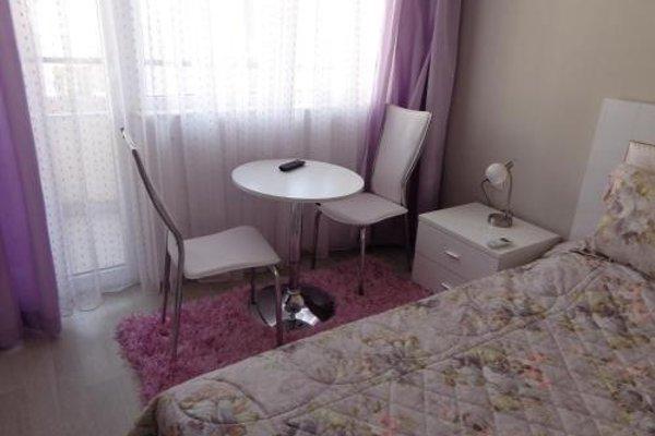 Luxury Apartment Lazur 2 - фото 11
