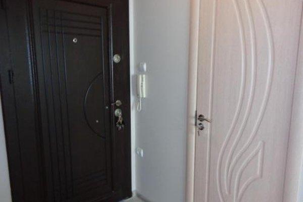 Luxury Apartment Lazur 2 - фото 12