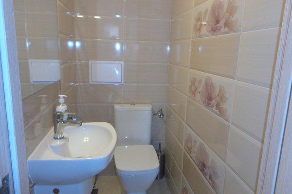 Luxury Apartment Lazur 2 - фото 13