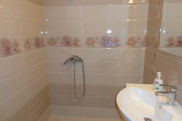 Luxury Apartment Lazur 2 - фото 14