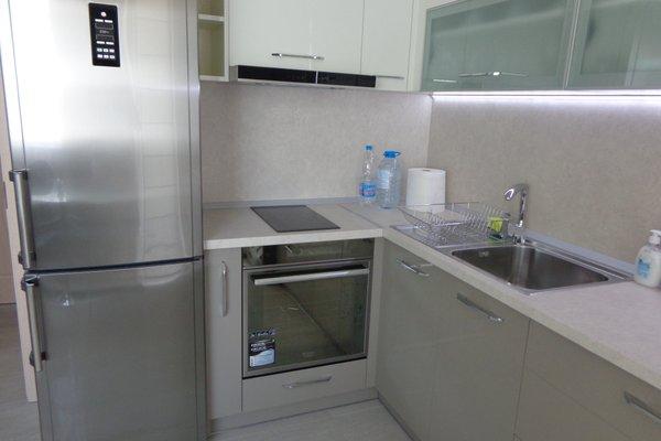 Luxury Apartment Lazur 2 - 17