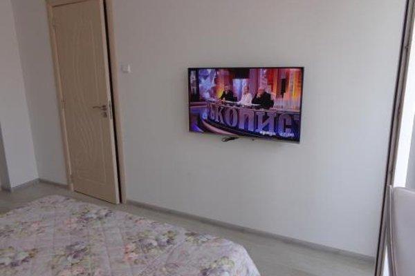 Luxury Apartment Lazur 2 - фото 4