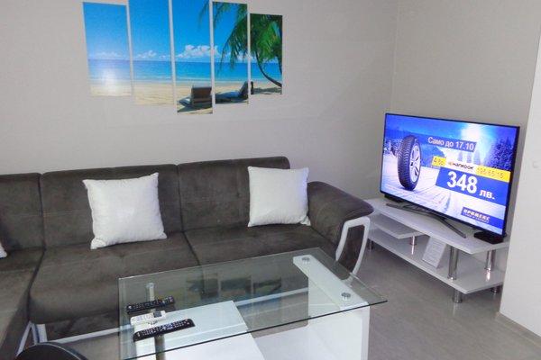 Luxury Apartment Lazur 2 - 5