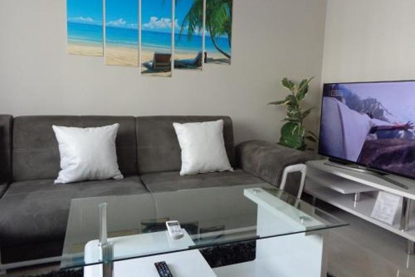 Luxury Apartment Lazur 2 - фото 6