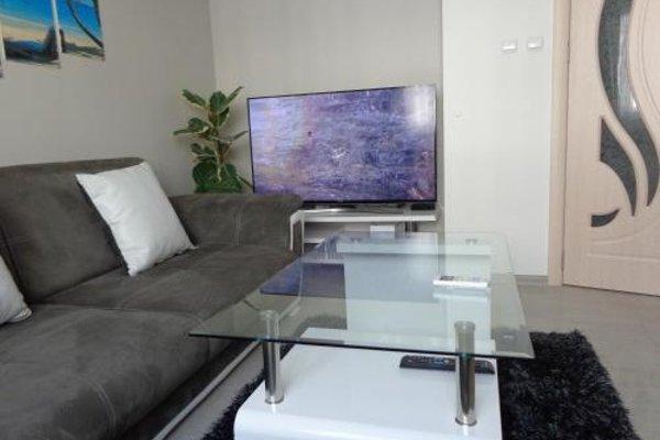 Luxury Apartment Lazur 2 - фото 7