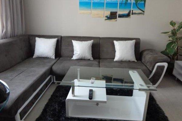 Luxury Apartment Lazur 2 - фото 9