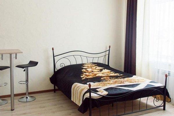 Guest House on Pribеrezhnaya - 50
